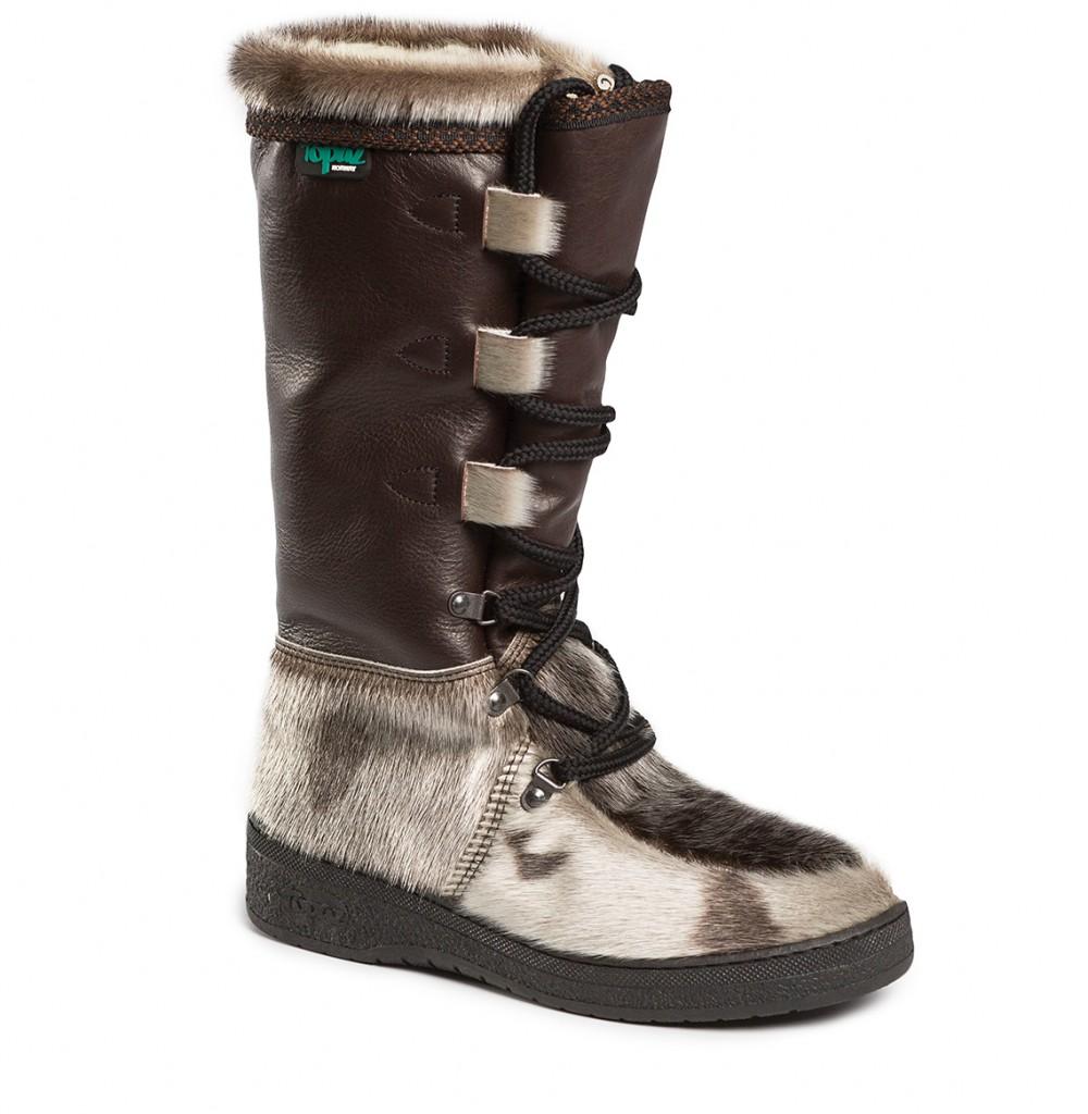 65dc2563 Topaz – Arctic Shoes – Støvletter, støvler og tøfler | Unique Design ...