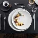 VILLEROY & BOCH - NEW MOON - GOURMET PLATE - 32 CM - IMAGE thumbnail