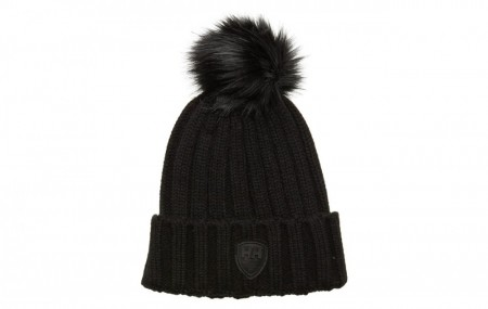 HELLY HANSEN W LIMELIGHT BEANIE BLACK