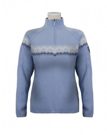 Dale of Norway-CALGARY - Feminine Sweater