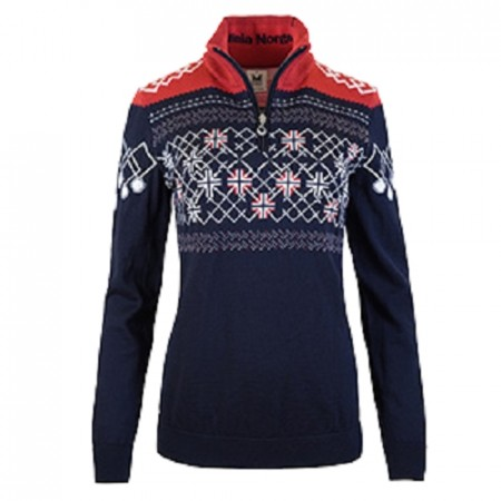 Dale of Norway - VM - Genser - Podium - Sweater - Feminine