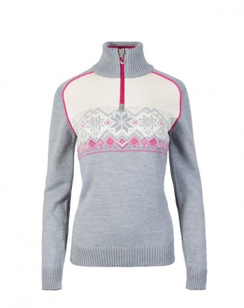 Dale of Norway-FROSTISEN-Sweater-Feminine