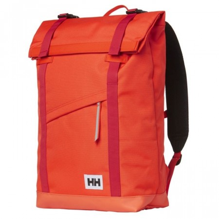HELLY HANSEN STOCKHOLM BACKPACK CHERRY TOMATO