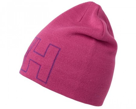 HELLY HANSEN OUTLINE BEANIE DRAGON FRUIT