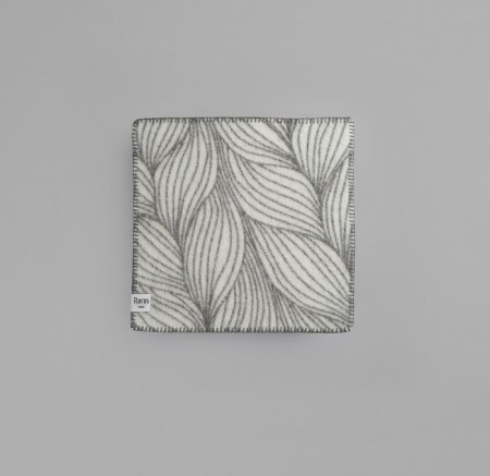 SITTEUNDERLAG - Flette - Natural - Grey
