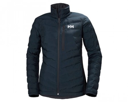 HELLY HANSEN W HP HYBRID INSULATOR NAVY