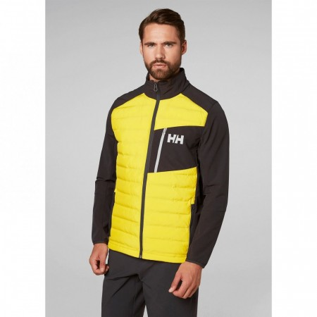 HELLY HANSEN HP INSULATOR SULPHUR