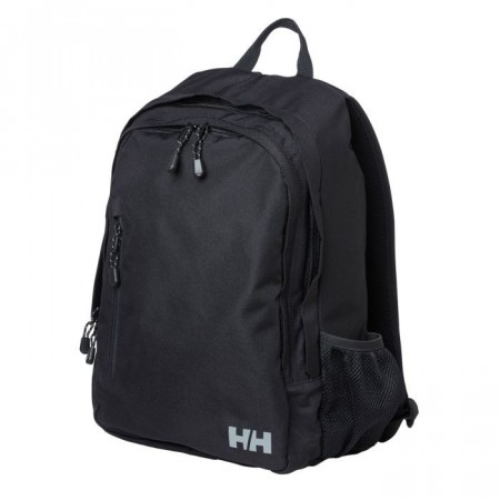HELLY HANSEN DUBLIN BACKPACK 20 BLACK