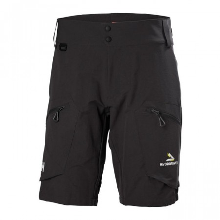 HELLY HANSEN HP DYNAMIC SHORTS EBONY