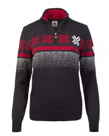 Dale of Norway - Åre - Sweater-Feminine
