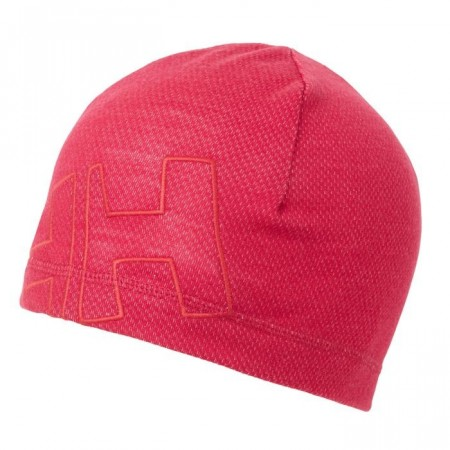 HELLY HANSEN HH WARM BEANIE PERSIAN RED