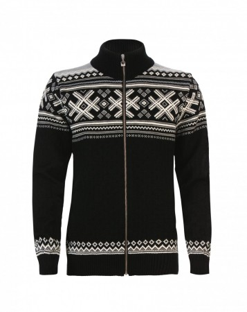 Dale of Norway- Haukeli - Masculine Cardigan