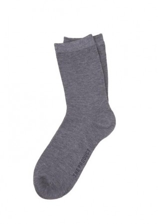 THE PRODUCT - Socks 2 - pack (41-46) Grey