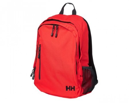 HELLY HANSEN DUBLIN 2.0 BACKPACK ALERT RED