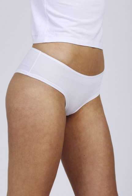 THE PRODUCT - Women´s Brief 2-pack - White - Image