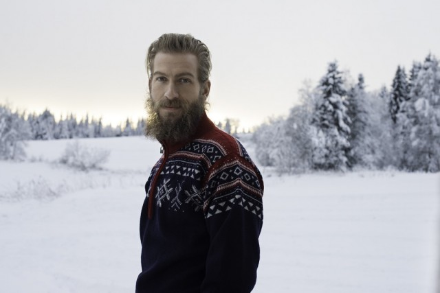 Dale - DOVRE - Unisex Sweater