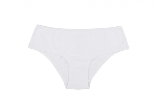 THE PRODUCT - Women´s Brief 2-pack - White